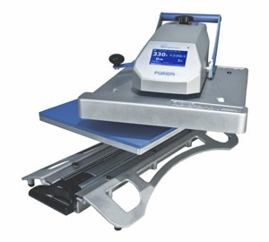 Fusion IQ Heat Press - Demo Sale